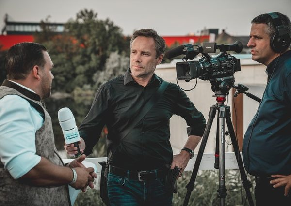 The Future of Video Production in an Unpredictable Market