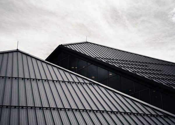 Metal Roofs: Only Professional Roofers Get it Done Right