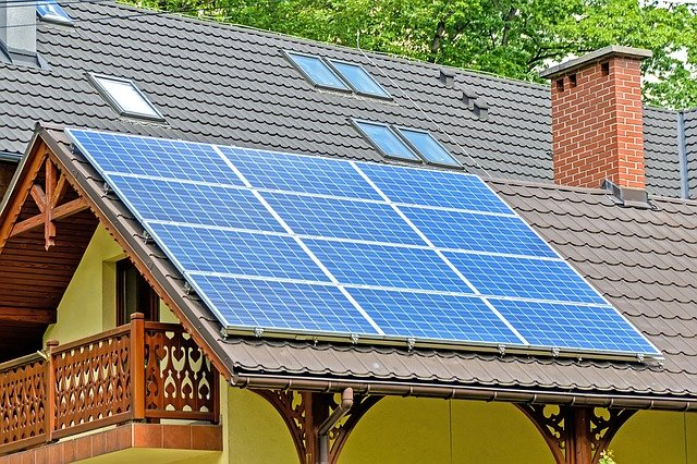 Different Kinds of Commercial Solar Energy Solutions in Australia You Need